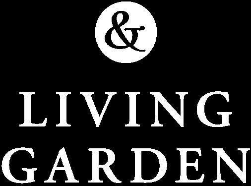 リビングガーデンロゴ