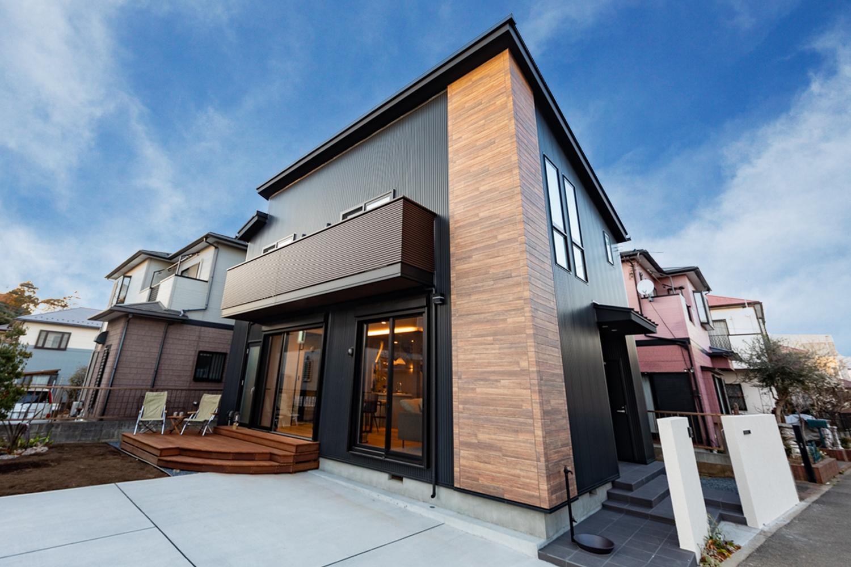 家CoCo(うちここ)モデルハウス|紡ぎの家