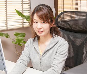 安東 明香